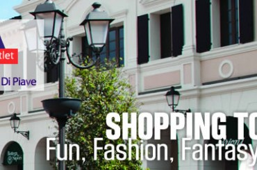 "Shopping Tour ""Very Viva Venice"""