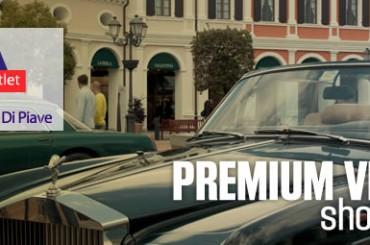 Premium VIP shopping
