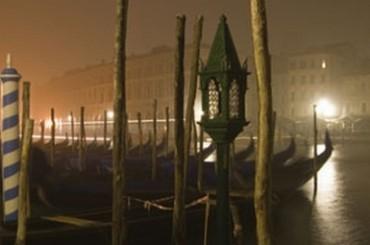 Leggende e fantasmi di Venezia
