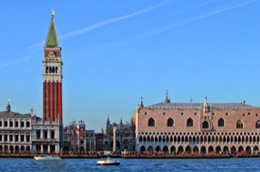 Pomeriggio a Venezia e Venezia in Gondola